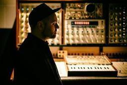 DJ Shadow n'est pas celui que vous pensez | Free & Legal Music (support the artists) | Scoop.it