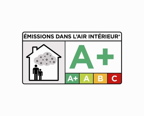 Qualité de l'air : l'étiquette A+ ne fait pas le bâtiment sain | Greenov - Bâtiment & énergie | Scoop.it