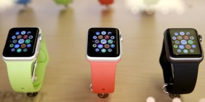 "Les défis de l'Apple Watch | Argent et Economie ""AutreMent"" 