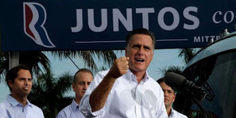Romney Holds Campaign Stop At Shop Owned By Convicted Cocaine Smuggler   Daily Crew   Scoop.it