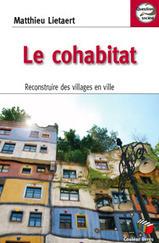 Ouvrage sur le COHABITAT | REVVE | actions de concertation citoyenne | Scoop.it