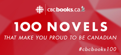 100 novels that make you proud to be Canadian | Biblio Bulletin | Scoop.it