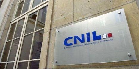 La CNIL très favorable au chiffrement des données | Risk Management & Intelligence Economique | Scoop.it