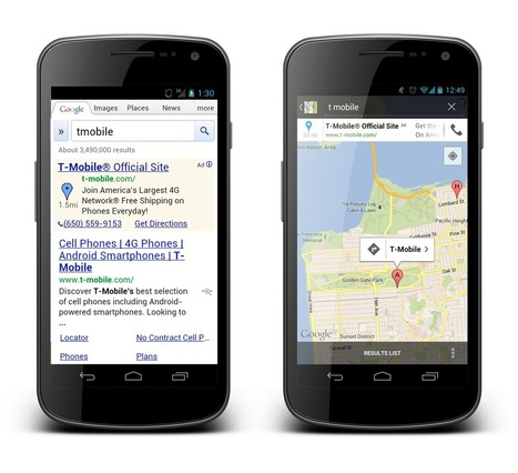 50 astounding facts about mobile search behaviors | user experience | Scoop.it