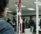 This Is a Flash Mob Playing 'Here Comes the Sun' In a Spanish Unemployment Office | Flashmob | Scoop.it