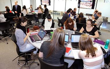 Ulaval - De l'apprentissage actif, c'est quoi? | WEB 2.0 et éducation | Scoop.it