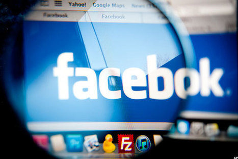 Facebook Unveils Tools To Enlarge Its Mobile Footprint: StockTwits.com - TheStreet.com | sumit | Scoop.it
