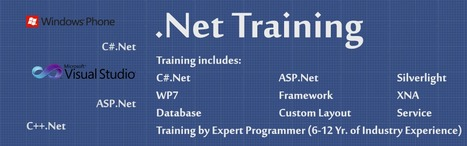ASP DOT .NET Training with with C# Institute in Delhi | Wimbledon Tennis 2014 Hospitality Corporate Packages Tickets | Scoop.it