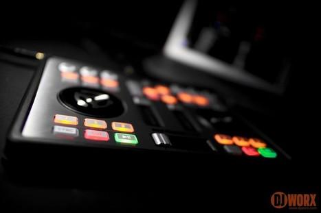 REVIEW: Numark Mixtrack Edge DJ controller | DJing | Scoop.it