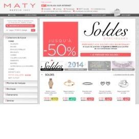Codes promo Maty valides et vérifiés à la mai | codes promos | Scoop.it