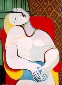 Le donne di Picasso - video | Capire l'arte | Scoop.it