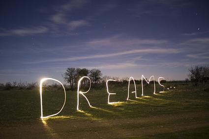 Shadow, l'application qui mémorise vos rêves | Opinion et tendances numériques | Scoop.it