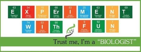 "Trust me, I'm a ""Biologist"" 