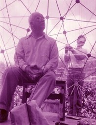 Buckminster Fuller Presages Online Education, with a Touch of TED, Netflix, and Pandora, in 1962 | Buckminster Fuller | Scoop.it