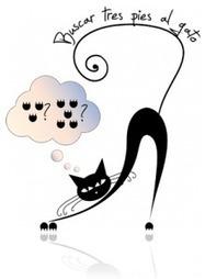 ¿Por qué le buscamos tres pies al gato en lugar de cinco? | Cometario | Merchele | Scoop.it