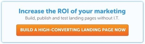 10 Marketing Tools That Help Marketers Increase Conversions | On Marketing | Scoop.it