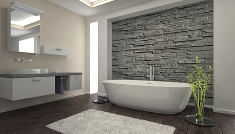 5 Simple Steps to the Bathroom of Your Dreams | HSS Tool Hire Blog | DIY | Scoop.it