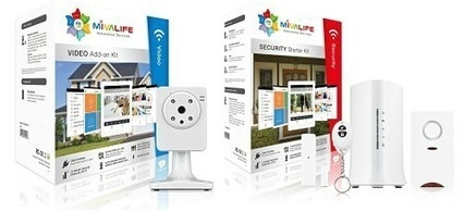 Home Security Systems Giveaway - Work Money Fun | Giveaway, Contest, Sweepstakes, Coupons and Deals | Scoop.it