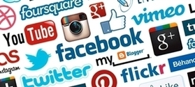 Le Top 14 des réseaux sociaux pour les bibliothèques : actualités - Livres Hebdo | Bibliothèques et réseaux sociaux | Scoop.it