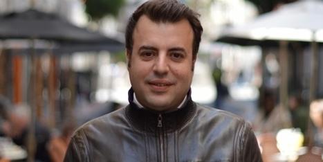 Carlos Diaz : 'Le prochain Elon Musk sera peut-être français... mais pas en France' | My curated topics or ideas | Scoop.it