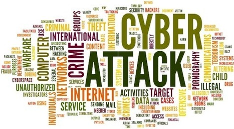 Ciberataques y brechas de seguridad de 2014 ~ Segu-Info | Formación Lanzanet | Scoop.it