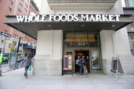Whole Foods' Millennial Strategy | PYMNTS.com | e-commerce & social media | Scoop.it