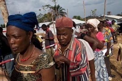 Togo : Grogne des refugiés ivoiriens à Lomé | Mali in focus | Scoop.it