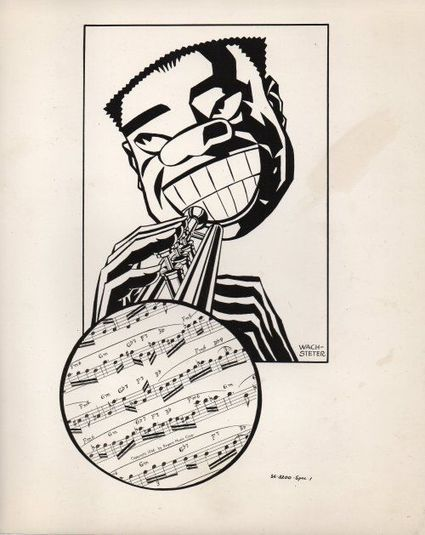 Louis Armstrong | Jazz Plus | Scoop.it