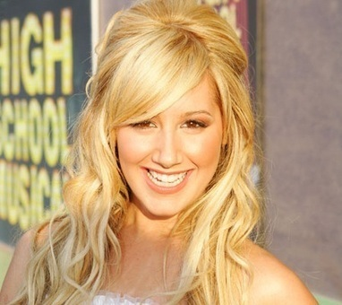 Exclusive Ashley Tisdale Hairstyle « Women's Hairstyles Trends   Women Hairstyles   Scoop.it