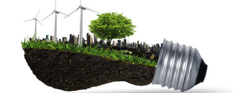 The Smart Grid and Green Energy - U.S. Green Technology | Data Centers | Scoop.it