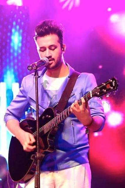 Atif Aslam's Song for Love Shuda Titled Kaash | Latest Music Updates | Scoop.it
