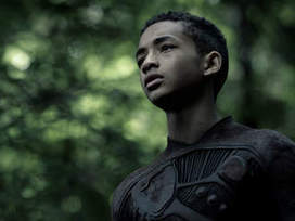 'After Earth' is a disappointing science-fiction tale - ABC Action News | science fiction, rhetoric and ideology | Scoop.it