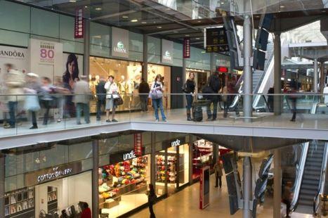 Les architectes redessinent les gares pour transformer les quartiers   Le Grand Paris sous toutes les coutures   Scoop.it
