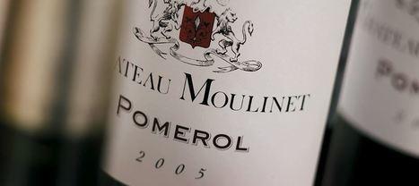 Bordeaux : et maintenant un château à Pomerol pour Jack Ma (Alibaba) - Le blog d'iDealwine sur l'actualité du vin | Verres de Contact | Scoop.it