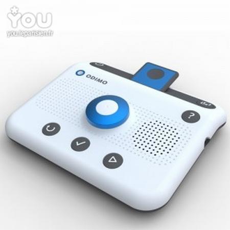 Les aveugles aussi ont droit à leur console de jeux - YOU   UX User experience   Scoop.it