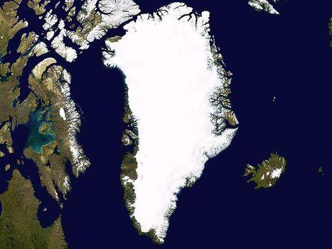 Le Groenland attend impatiemment les investisseurs pour développer ses ressources   Sociétés & Environnements   Scoop.it