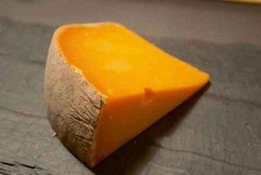 Miss Bouffe raconte le sauvetage du soldat Mimolette | The Voice of Cheese | Scoop.it