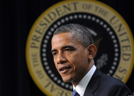 Obama Reversal On Inauguration Funding - will accept corporate money | enjoy yourself | Scoop.it