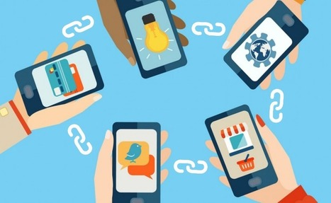 How Deep Linking Drives Mobile Apps Marketing - The Next Scoop | Advance Link Building Tactics | Scoop.it