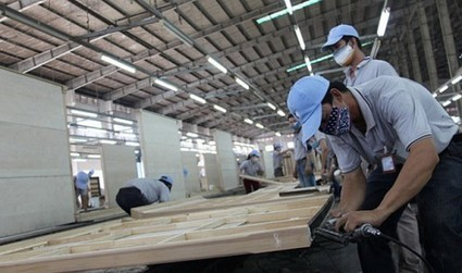 Vietnam's timber industry faces Chinese threat | Timberland Investment | Scoop.it