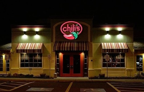 Chili's Ups Its Marketing Game By Pushing Its Do-Good Social Programs | The New Economy | Scoop.it