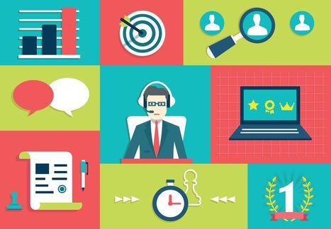 22 Herramientas TIC para Gamificar tu Aula | Artículo | Education_XXI | Scoop.it
