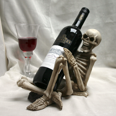 Frequent tipple 'halves arthritis risk' - Telegraph | Wine in the World | Scoop.it