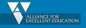 WEBINAR  July 30: Working Draft of Suggested Legislation for Personalized and Digital Learning | Alliance For Excellent Education Media | Personalize Learning (#plearnchat) | Scoop.it