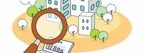 Carte vitale du logement : vers une immense base de données ? | environnement paysage biodiversité en SSD | Scoop.it