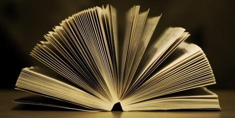 Un homme rend un livre à la bibliothèque avec 49 ans de retard | La vie des BibliothèqueS | Scoop.it