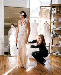 How To Find the Perfect Wedding Gown While Saving Money « Howtodoanystuff.com | bridal | Scoop.it