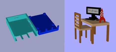 3D Slash is praised as the easiest 3D modeling tool on the market. | Fabrication Numérique | Scoop.it