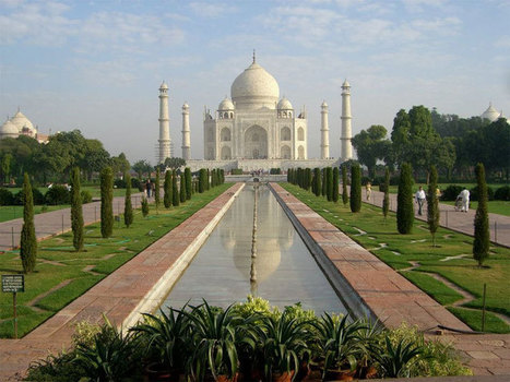 Make Like a Maharaja and Take a Million Dollar Tour of India | mad travler | Scoop.it
