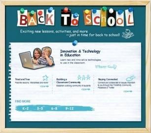 Tecnología Educativa: Sites that Help Classroom Teachers | Tecnología educativa | Scoop.it